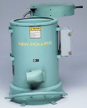 New Holland Centrifugal Dryers