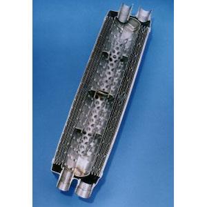 Heating / Inline Heat Exchanger